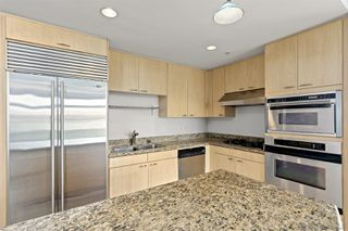 Photo 4: DOWNTOWN Condo for rent : 2 bedrooms : 645 Front Street #506 in San Diego