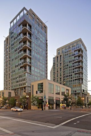 Photo 21: DOWNTOWN Condo for rent : 2 bedrooms : 645 Front Street #506 in San Diego