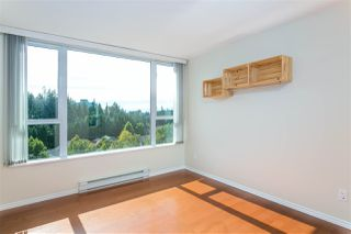"""Photo 26: 907 5615 HAMPTON Place in Vancouver: University VW Condo for sale in """"BALMORAL"""" (Vancouver West)  : MLS®# R2521263"""
