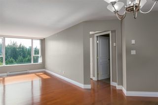 """Photo 13: 907 5615 HAMPTON Place in Vancouver: University VW Condo for sale in """"BALMORAL"""" (Vancouver West)  : MLS®# R2521263"""