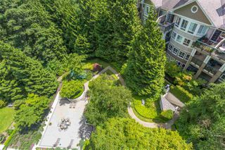"""Photo 30: 907 5615 HAMPTON Place in Vancouver: University VW Condo for sale in """"BALMORAL"""" (Vancouver West)  : MLS®# R2521263"""
