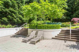 """Photo 34: 907 5615 HAMPTON Place in Vancouver: University VW Condo for sale in """"BALMORAL"""" (Vancouver West)  : MLS®# R2521263"""