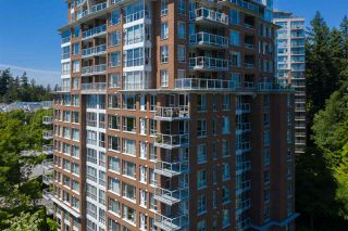 """Photo 29: 907 5615 HAMPTON Place in Vancouver: University VW Condo for sale in """"BALMORAL"""" (Vancouver West)  : MLS®# R2521263"""