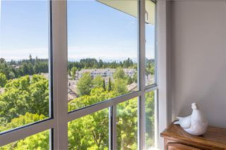 """Photo 19: 907 5615 HAMPTON Place in Vancouver: University VW Condo for sale in """"BALMORAL"""" (Vancouver West)  : MLS®# R2521263"""