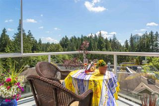 """Photo 25: 907 5615 HAMPTON Place in Vancouver: University VW Condo for sale in """"BALMORAL"""" (Vancouver West)  : MLS®# R2521263"""