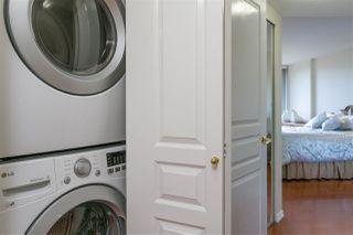 """Photo 24: 907 5615 HAMPTON Place in Vancouver: University VW Condo for sale in """"BALMORAL"""" (Vancouver West)  : MLS®# R2521263"""