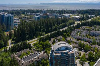 """Photo 38: 907 5615 HAMPTON Place in Vancouver: University VW Condo for sale in """"BALMORAL"""" (Vancouver West)  : MLS®# R2521263"""