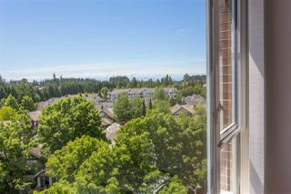 """Photo 20: 907 5615 HAMPTON Place in Vancouver: University VW Condo for sale in """"BALMORAL"""" (Vancouver West)  : MLS®# R2521263"""