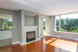 """Photo 12: 907 5615 HAMPTON Place in Vancouver: University VW Condo for sale in """"BALMORAL"""" (Vancouver West)  : MLS®# R2521263"""