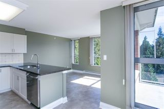"""Photo 8: 907 5615 HAMPTON Place in Vancouver: University VW Condo for sale in """"BALMORAL"""" (Vancouver West)  : MLS®# R2521263"""