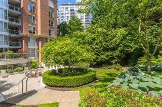 """Photo 35: 907 5615 HAMPTON Place in Vancouver: University VW Condo for sale in """"BALMORAL"""" (Vancouver West)  : MLS®# R2521263"""