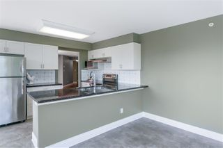 """Photo 10: 907 5615 HAMPTON Place in Vancouver: University VW Condo for sale in """"BALMORAL"""" (Vancouver West)  : MLS®# R2521263"""
