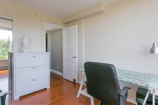 """Photo 27: 907 5615 HAMPTON Place in Vancouver: University VW Condo for sale in """"BALMORAL"""" (Vancouver West)  : MLS®# R2521263"""