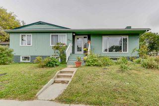 Photo 1: 7507 98 Avenue in Edmonton: Zone 18 House for sale : MLS®# E4210496