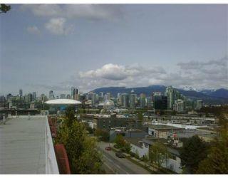 Photo 9: # 225 350 E 2ND AV in Vancouver: Condo for sale : MLS®# V818710
