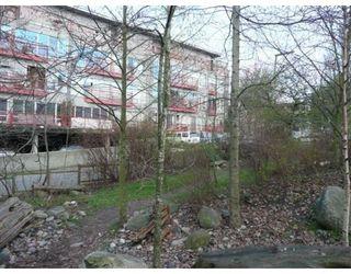 Photo 8: # 225 350 E 2ND AV in Vancouver: Condo for sale : MLS®# V818710