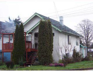 Main Photo: 2660 SMITH ST in Richmond: Bridgeport RI Home for sale