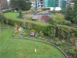 "Photo 2: # 706 4105 MAYWOOD ST in Burnaby: Metrotown Condo for sale in ""TIMES SQUARE"" (Burnaby South)  : MLS®# V888812"