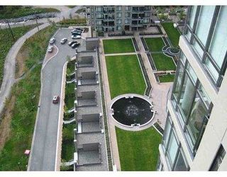 "Photo 7: 2102 2355 MADISON Avenue in Burnaby: Central BN Condo for sale in ""OMA"" (Burnaby North)  : MLS®# V668607"