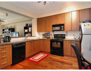 """Photo 2: 13 7155 189TH Street in Surrey: Clayton Townhouse for sale in """"BACARA"""" (Cloverdale)  : MLS®# F2727422"""