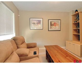 """Photo 6: 13 7155 189TH Street in Surrey: Clayton Townhouse for sale in """"BACARA"""" (Cloverdale)  : MLS®# F2727422"""