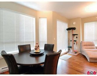"""Photo 4: 13 7155 189TH Street in Surrey: Clayton Townhouse for sale in """"BACARA"""" (Cloverdale)  : MLS®# F2727422"""