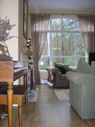 "Photo 5: 408 2559 PARKVIEW Lane in Port_Coquitlam: Central Pt Coquitlam Condo for sale in ""THE CRESCENT"" (Port Coquitlam)  : MLS®# V675318"