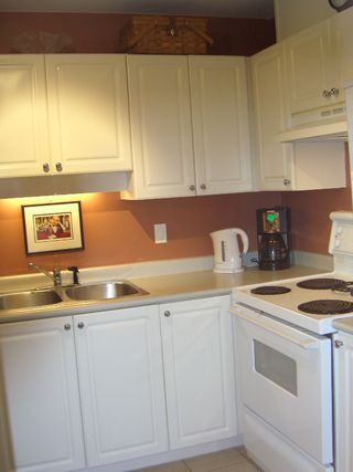 "Photo 15: 408 2559 PARKVIEW Lane in Port_Coquitlam: Central Pt Coquitlam Condo for sale in ""THE CRESCENT"" (Port Coquitlam)  : MLS®# V675318"