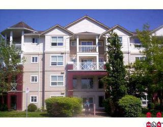 "Photo 1: 211 8068 120A Street in Surrey: Queen Mary Park Surrey Condo for sale in ""Melrose Place"" : MLS®# F2729855"