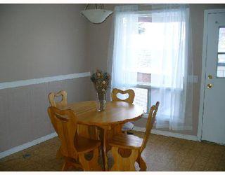 Photo 5: 7811 21A Street SE in CALGARY: Ogden Lynnwd Millcan Half Duplex for sale (Calgary)  : MLS®# C3310032