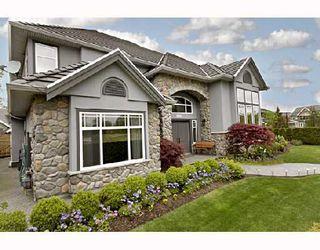"Photo 1: 5755 ADMIRAL Boulevard in Ladner: Neilsen Grove House for sale in ""MARINA GARDEN ESTATES"""