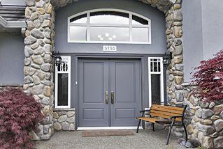 "Photo 2: 5755 ADMIRAL Boulevard in Ladner: Neilsen Grove House for sale in ""MARINA GARDEN ESTATES"""