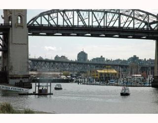 "Photo 3: 407 950 DRAKE Street in Vancouver: Downtown VW Condo for sale in ""ANCHOR POINT II"" (Vancouver West)  : MLS®# V709990"