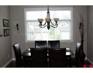 """Photo 7: 36288 WESTMINSTER Drive in Abbotsford: Abbotsford East House for sale in """"Kensington Park"""" : MLS®# F2817721"""