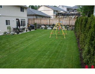 """Photo 9: 36288 WESTMINSTER Drive in Abbotsford: Abbotsford East House for sale in """"Kensington Park"""" : MLS®# F2817721"""