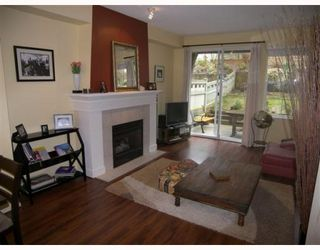 Photo 3: 23-8415 Cumberland Place in Burnaby: Townhouse for sale : MLS®# V757296