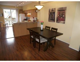 Photo 4: 23-8415 Cumberland Place in Burnaby: Townhouse for sale : MLS®# V757296