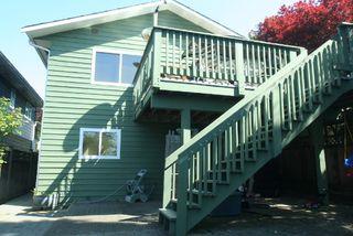 Photo 10: 2665 Violet Street in North Vancouver: Blueridge NV House for sale : MLS®# V768163