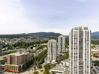 """Photo 6: 2706 1155 THE HIGH Street in Coquitlam: North Coquitlam Condo for sale in """"M ONE"""" : MLS®# R2388441"""