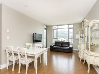 """Photo 2: 2706 1155 THE HIGH Street in Coquitlam: North Coquitlam Condo for sale in """"M ONE"""" : MLS®# R2388441"""