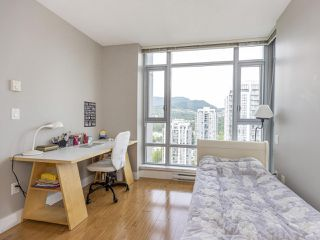 """Photo 13: 2706 1155 THE HIGH Street in Coquitlam: North Coquitlam Condo for sale in """"M ONE"""" : MLS®# R2388441"""