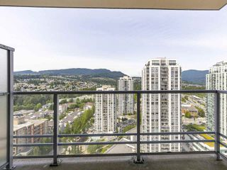 """Photo 5: 2706 1155 THE HIGH Street in Coquitlam: North Coquitlam Condo for sale in """"M ONE"""" : MLS®# R2388441"""