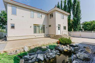 Photo 23: 8771 STRATHEARN Crescent in Edmonton: Zone 18 House for sale : MLS®# E4167060