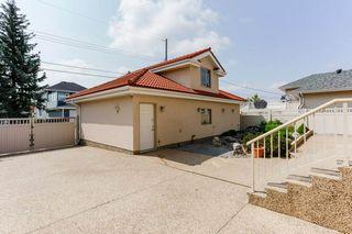 Photo 24: 8771 STRATHEARN Crescent in Edmonton: Zone 18 House for sale : MLS®# E4167060