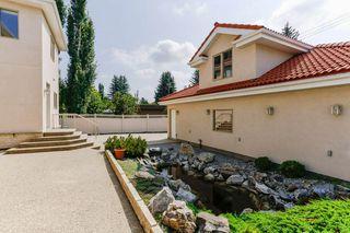 Photo 25: 8771 STRATHEARN Crescent in Edmonton: Zone 18 House for sale : MLS®# E4167060