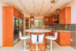 Photo 5: 8771 STRATHEARN Crescent in Edmonton: Zone 18 House for sale : MLS®# E4167060