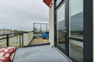 Photo 28:  in Edmonton: Zone 55 Condo for sale : MLS®# E4172018