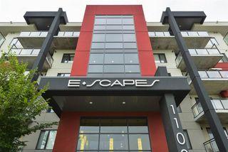 Main Photo: 603 11080 ELLERSLIE Road in Edmonton: Zone 55 Condo for sale : MLS®# E4172018