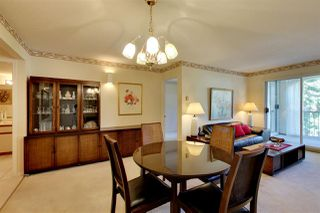 "Photo 3: 306 1447 BEST Street: White Rock Condo for sale in ""MONTICELLO PLACE"" (South Surrey White Rock)  : MLS®# R2401122"
