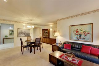 "Photo 1: 306 1447 BEST Street: White Rock Condo for sale in ""MONTICELLO PLACE"" (South Surrey White Rock)  : MLS®# R2401122"